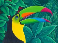 Archival Greeting Cards - Fine Art Cards by Reina - Jack Leustig Imaging - Giclee Printing Services - Arroyo Seco Taos New Mexico Henri Rousseau Paintings, Coloring Book Art, Art Lessons For Kids, Plant Painting, Southwest Art, Art Courses, Learn Art, Color Pencil Art, Bird Art