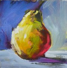 An 'almost' daily entry of the days painting projects, demonstrations and general art thoughts. Painting Still Life, Still Life Art, Vegetable Painting, Fruit Painting, Art Graphique, Pastel Art, Acrylic Art, Painting Techniques, Art Blog