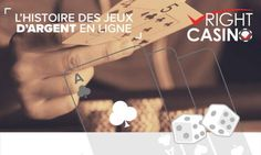 Comment les casinos ont su surfer sur l'essor d'internet et du e-marketing #eMarketing