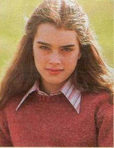 Brooke - Brooke Shields Photo (824974) - Fanpop