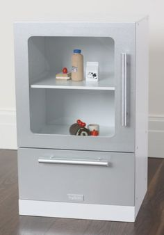 Kid S Toy Room Kenmore Wooden Washer Dryer Amp Refrigerator