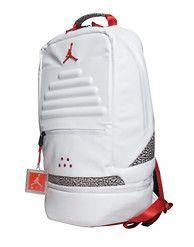 7b80b6da72c5 Jordan Retro 3 Backpack