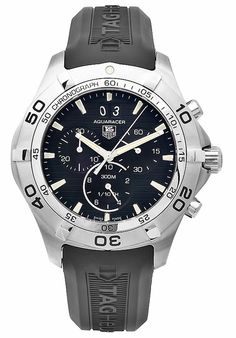 Price:$1716.00 #watches Tag Heuer CAF101E.FT8011, This Tag Heuer timepiece is uniquely known for it's classy and sporty look. It's accentuated design has made it one of the best sellers year after year.