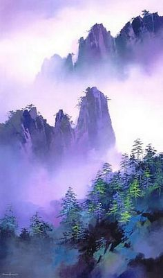 работы Hong Leung – 33