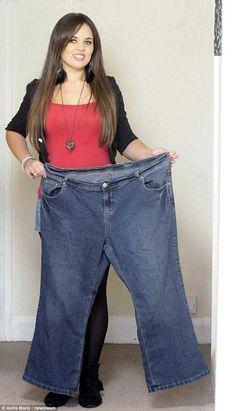 Минус семьдесят килограмм за год