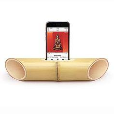 iBamboo Speaker for iPhone 6 iBamboo Speaker http://www.amazon.com/dp/B00XQK0SXU/ref=cm_sw_r_pi_dp_m5nBvb1SMVRSZ