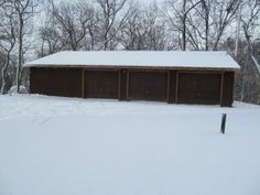 11951 W Hwy 81, Newark, WI 53511 (MLS # 1674850)    Great country living in this well maintained home on 2.5 acres. Cedar siding on exterior and sections of interior. Wood burning fireplace in lower level with opening in kitchen for cooking. Walk-out basement to private fenced yard. 3 car+ garage and mound system. A truly must see. $135,000