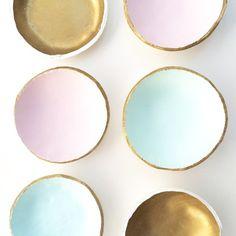 Maypole Design Clay Bowls https://www.etsy.com/shop/MaypoleDesign
