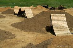 images for The Ruby Hill Bike Park Pre-Opening article