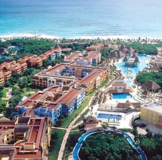 IBEROSTAR Paraiso Lindo Hotel Riviera Maya Mexico  Best New Years & Family Vacation