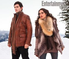 Eight New Images from The Twilight Saga: Breaking Dawn - Part 2 - ComingSoon.net