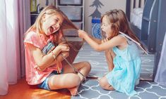 Keeping Siblings from Each Other's Throats During Quarantine Forced Togetherness New Sibling, Sibling Rivalry, Family Rules, Family Love, Top Toys For Boys, Heather Miller, Sibling Fighting, Father Knows Best, Being A Mom