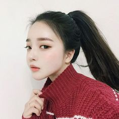 ulzzang, korea, and asian image