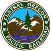 Central Oregon &Pacific Railroad