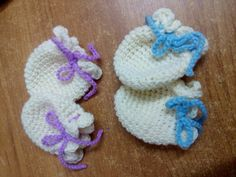 Gloves for the little friends