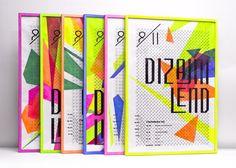 Dizajnilend [Designeyland] - #BehanceReviews Zagreb #4 on Behance