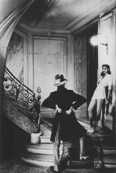 Gia Carangi for Yves Saint Laurent, photographed by Helmut Newton Helmut Newton, Gia Carangi, Laetitia Casta, Natalia Vodianova, Claudia Schiffer, Cindy Crawford, Heidi Klum, Newton Photo, Ysl Saint Laurent