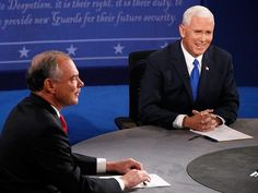Ex-Tim Kaine Staffer: Mike Pence Won The Debate, ?I Don?t Know What The Clintons Have Done? To My Old Boss