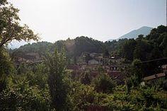 Pescorocchiano (Valle del Salto - prov. Rieti)