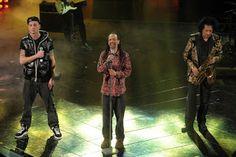 La voce nel deserto: Rap, raggae, jazz a Sanremo