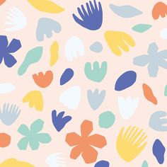 anne bomio - surface pattern, textile swiss designer: PATTERNS Kids Patterns, Cool Patterns, Prints And Patterns, Pattern Illustration, Graphic Design Illustration, Surface Pattern Design, Pattern Art, Posca Art, Apple Watch Wallpaper