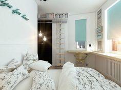 Дизайн однокомнатной квартиры. - Дизайн интерьеров | Идеи вашего дома | Lodgers