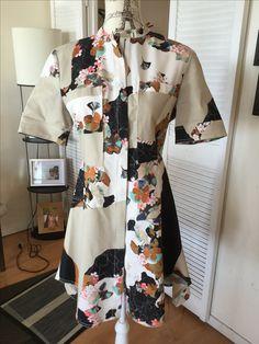 Kimono Top, Cover Up, My Style, Tops, Dresses, Women, Fashion, Vestidos, Moda