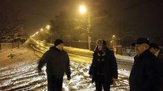 Alertă WOW Primarul din Botoșani pierdut prin nămeți și linia roșie cu cetățenii