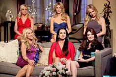 The Real Housewives of Beverly Hills, Season 2 Reunion