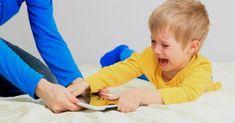 """Uma geração de crianças """"sem limites"""" está se formando. São filhos mimados e com baixa tolerância à frustração. Como os pais podem ..."""