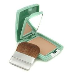 Almost Powder MakeUp SPF 15 - No. 04 Neutral ( New Packaging ) - Clinique - Powder - Almost Powder MakeUp SPF 15 - 9g/0.31oz. Clinique Almost Powder MakeUp SPF 15 - No. 04 Neutral (New Packaging) - 9g/0.31oz. An oil-free powder foundation for all skin types. Ultra light, smooth & long wearing. Gives you a natural & perfect complexion. Contains antioxidants & SPF to protect skin from signs of aging.