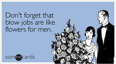 Just a friendly Valentine's Day reminder.