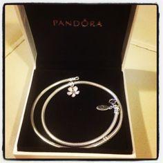 Pandora chain Pandora, Chain, Necklaces