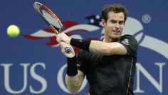 9/1/16 Via Live Tennis ·    Under the roof but far from overmatched, Andy Murray ousts #Granollers 6-4, 6-1, 6-4 to reach R3. #USOpen