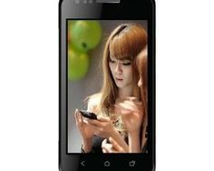 The Karbonn Smart phone A2 Plus 4 inch Display