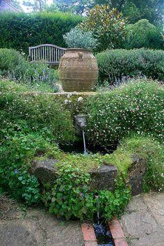 Borde Hill Garden, West Sussex