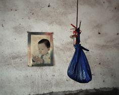 Robert van der Hilst, Chinese Interiors