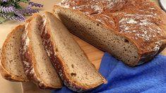 Bread Recipes, Banana Bread, Moroccan Recipes, Cookies, Breads, Desserts, Food, Roast Recipes, Buckwheat Bread