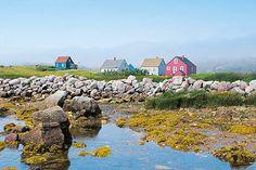 Terre-Neuve et Saint-Pierre-et-Miquelon ►►