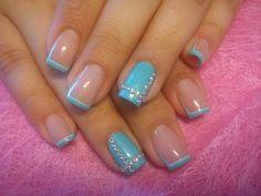 Nice nails idea