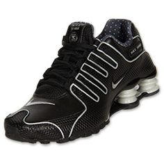 e364d8dd59685 The Nike Shox NZ EU Women s Running Shoes have superior cushioning and  style. The streamlined