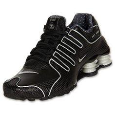 Nike Shox NZ EU Women's Running Shoes