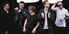 OneRepublic: è finalmente uscito il nuovo album