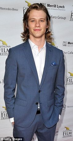 Now, hand me that hairpin:Lucas Till has landed the lead role in the MacGyver reboot...