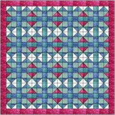 Sisters choice  free quilt pattern and tutorial from Ludlow Quilt and Sew