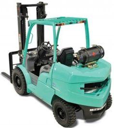 mitsubishi diesel forklift truck fd10 fd15 fd18 fd20 fd25 fd30 rh pinterest com Mitsubishi Forklift Engine Manual Manuals Forklift Service Mitsubishi F04d40v