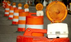 U.S. Route 422 West between the Route 23 and 363 interchanges will be reduced Thursday from two lanes to one due to a scheduled bridge inspection, PennDOT announced.