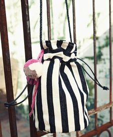Cirque Small Bucket Bag. Like #anthropologie #jcrew.