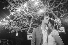 Fotos lindas e cheias de amor hoje no Blog! Vem ver o sim sim de Nathália e Tiiago, que aconteceu no Ninho da Roxinha! Mais um post de Casamentos Reais: