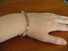 Something on your body (my bracelet)
